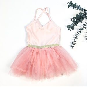 4-6Y H&M Ballet Outfit